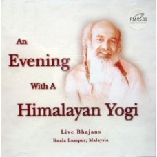 An Evening with a Himalayan Yogi MP3