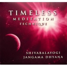 Timeless Meditation Technique